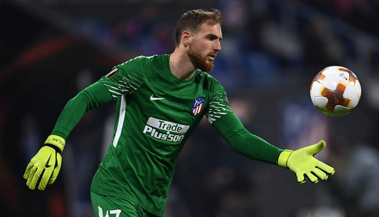 Jan Oblak (Foto: Getty Images).