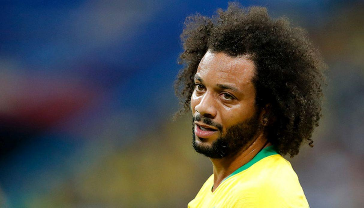 Marcelo. (Getty Images)