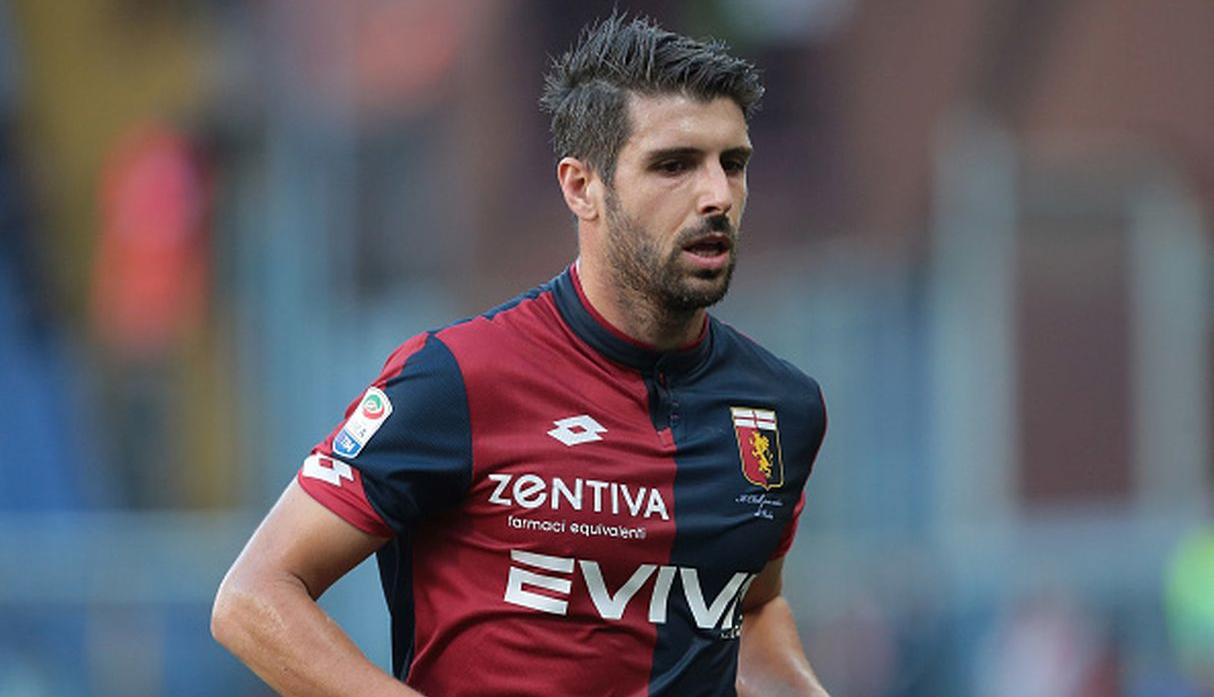 Miguel Veloso. (Getty Images)