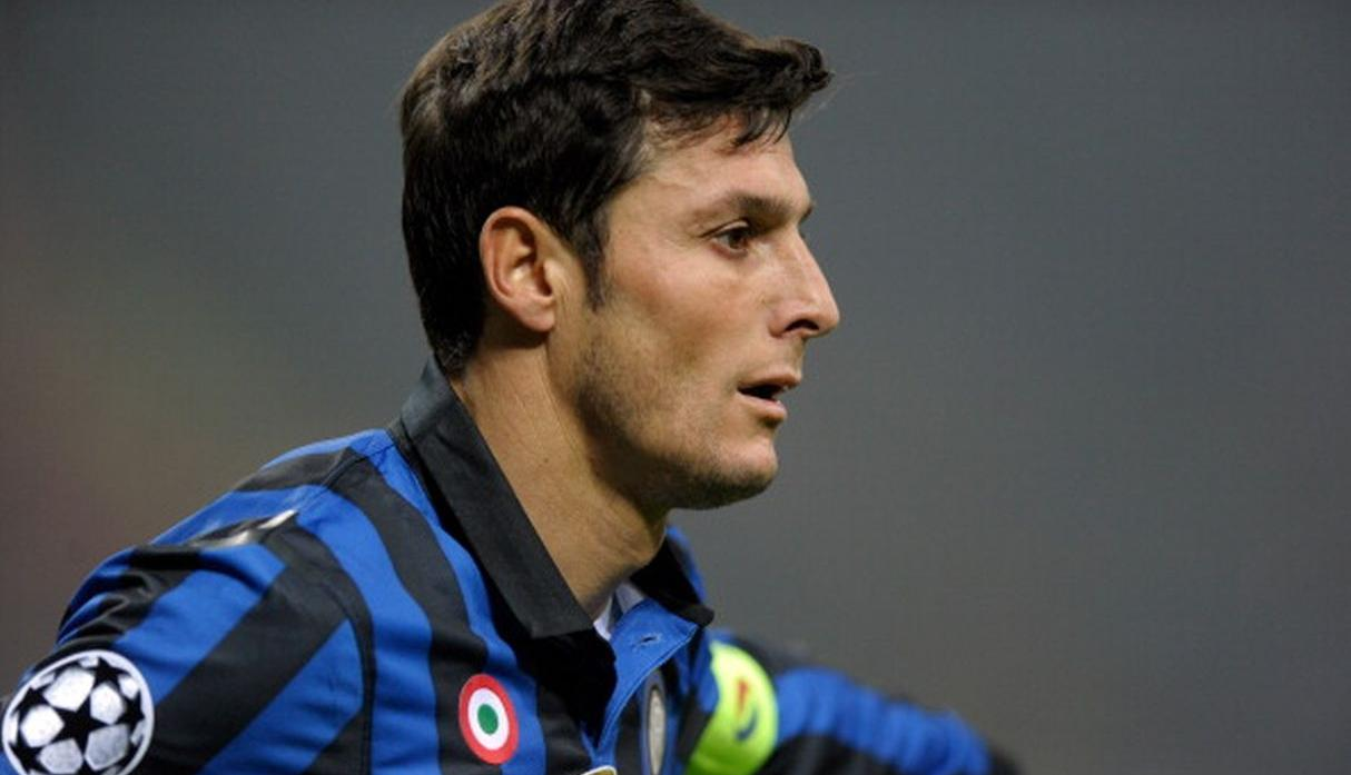 Zanetti. (Getty)