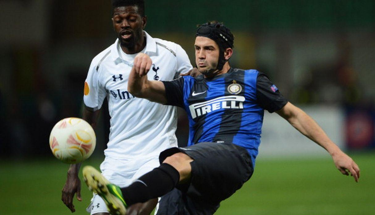 Christian Chivu. (Getty)