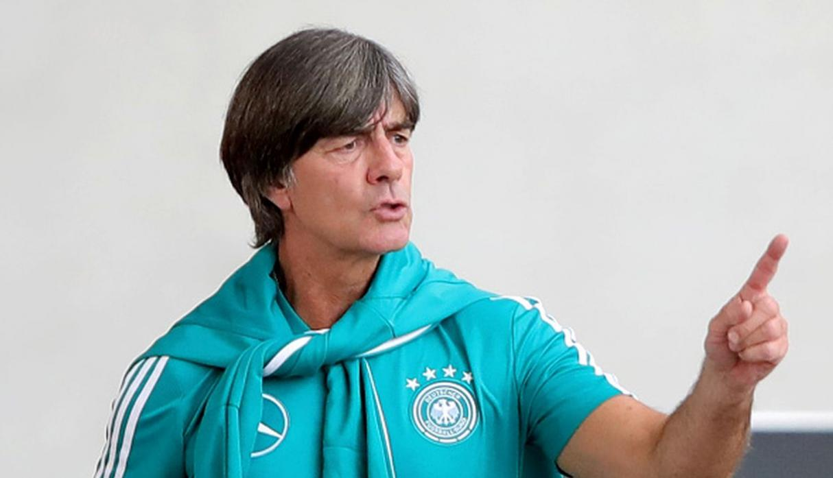 Joachim Low - Alemania