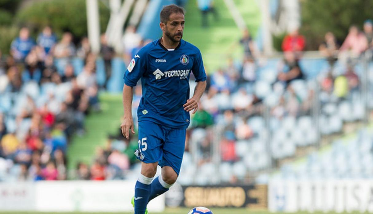 Sergio Mora | Último club: Getafe. (Getty Images)