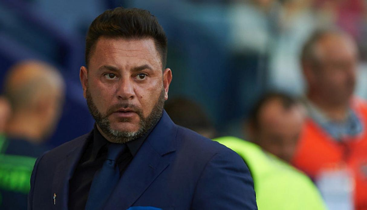 Antonio Mohamed. (Getty Images)