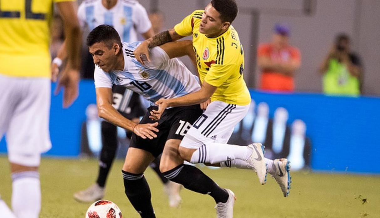 argentina-colombia - photo #48