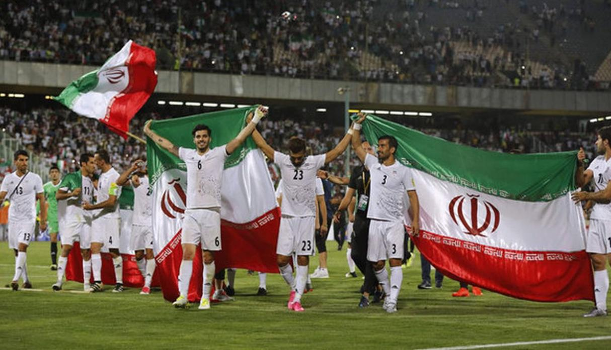 33. Irán | Puntos: 1474. (Getty Images)