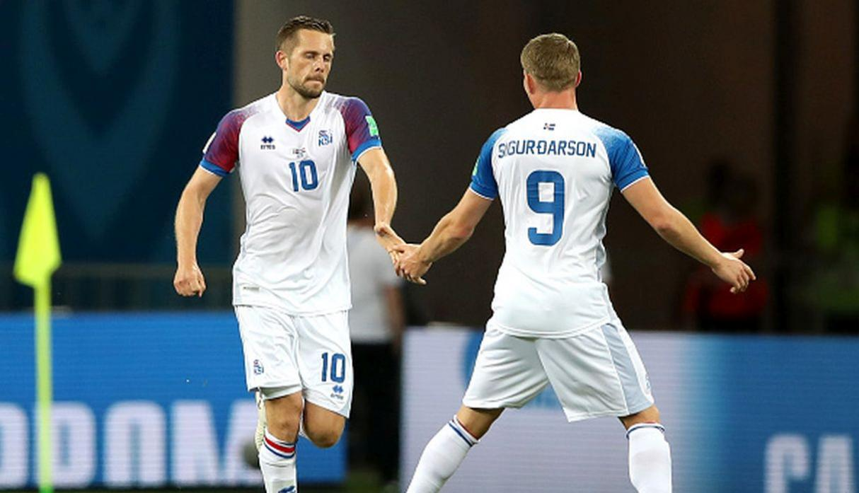 36. Islandia | Puntos: 1461. (Getty Images)