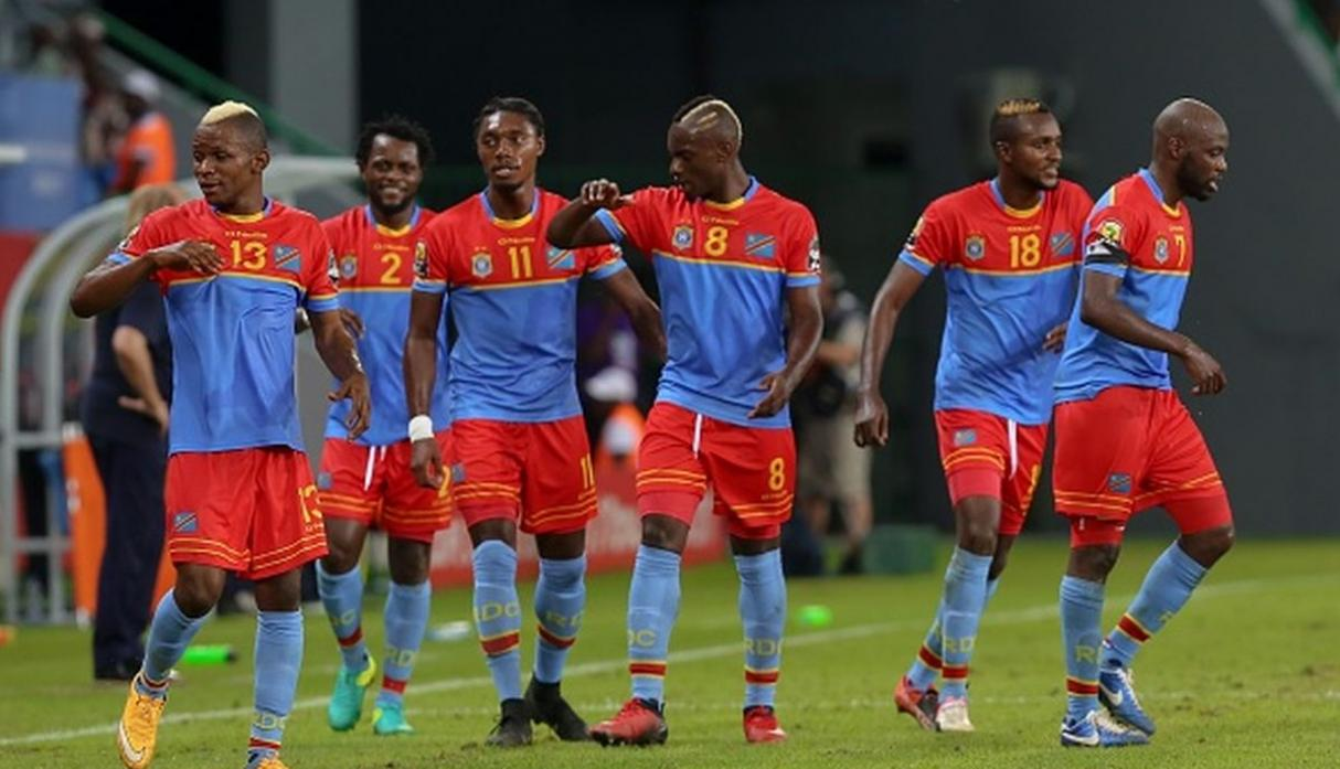 40. Congo | Puntos: 1447. (Getty Images)