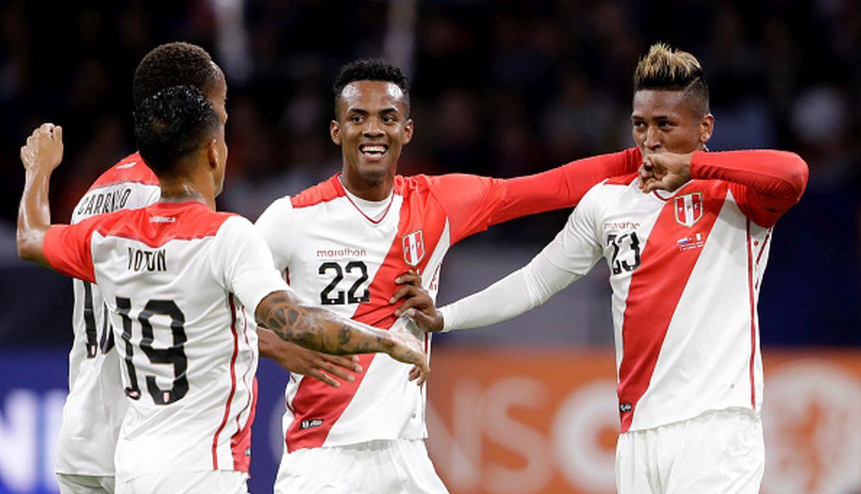 21. Perú | Puntos: 1525. (Getty Images)