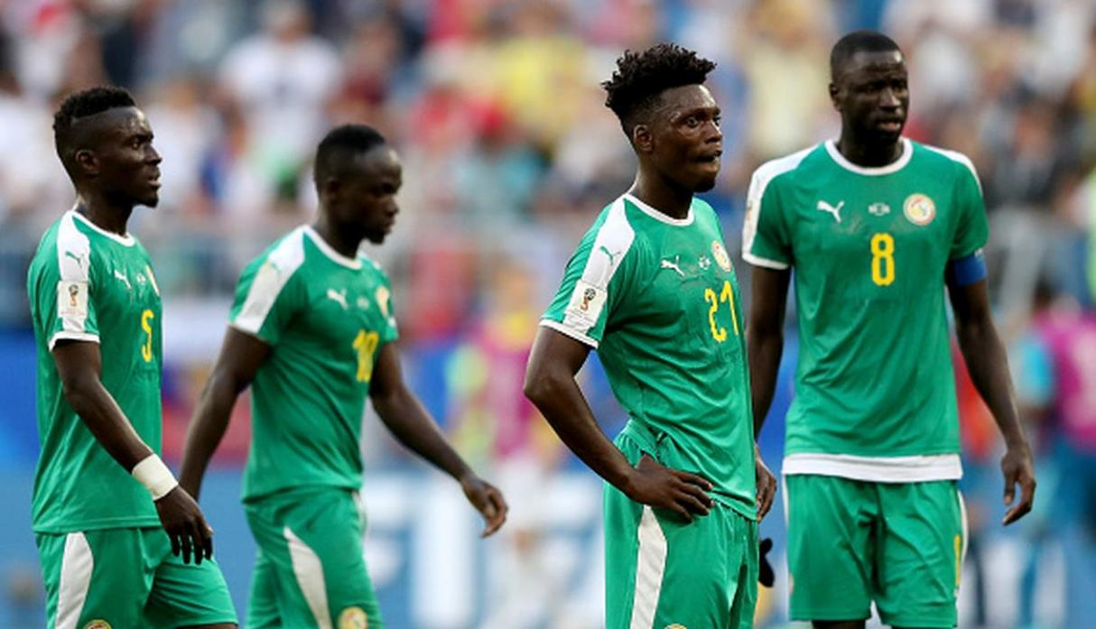 25. Senegal | Puntos: 1492. (Getty Images)