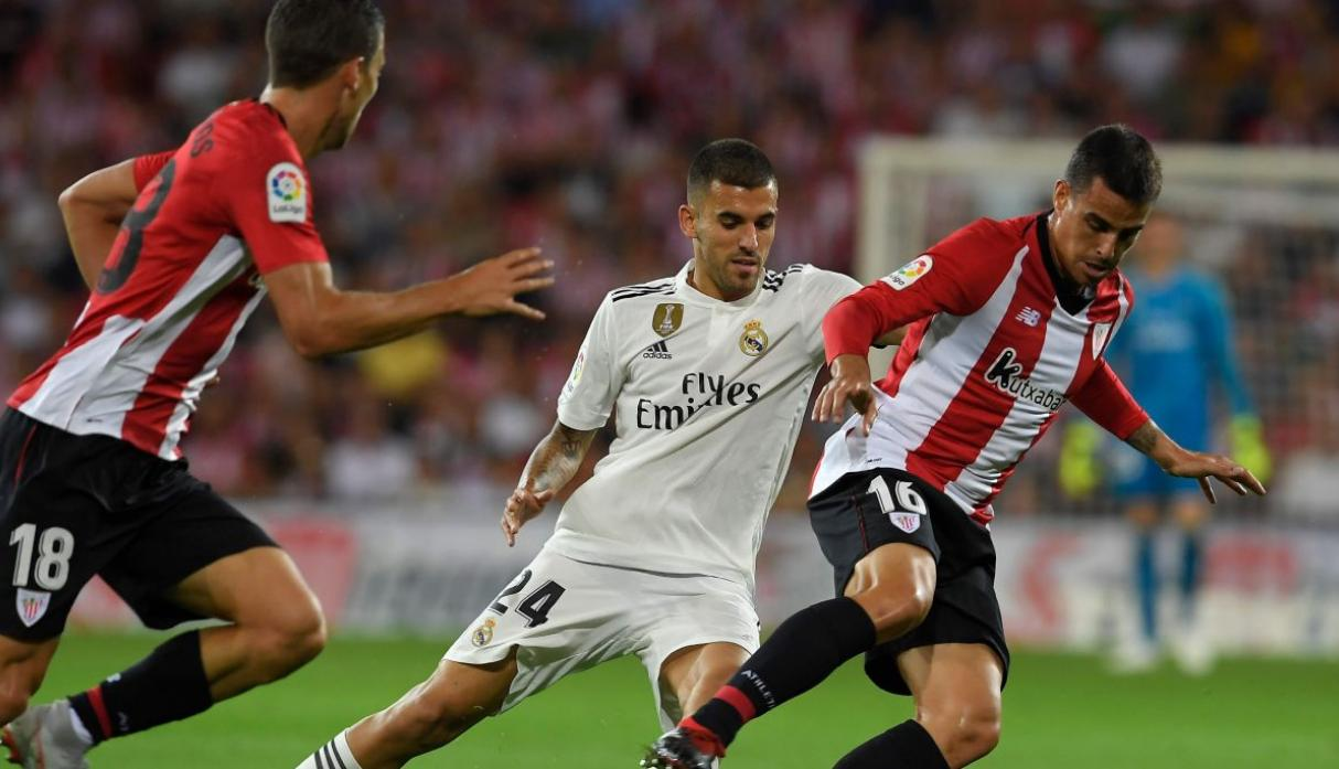 Desde 'La Catedral': goles, minuto a minuto y canales del Real Madrid vs. Athletic Club EN VIVO por Liga Santander