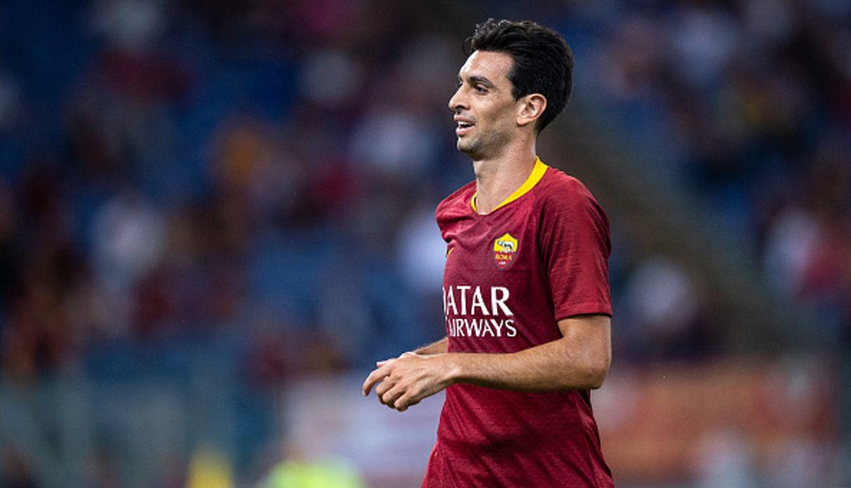 Javier Pastore | Ahora: AS Roma | Antes: PSG. (Getty Images)