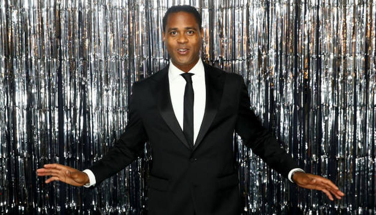 Patrick Kluivert. (Getty Images)