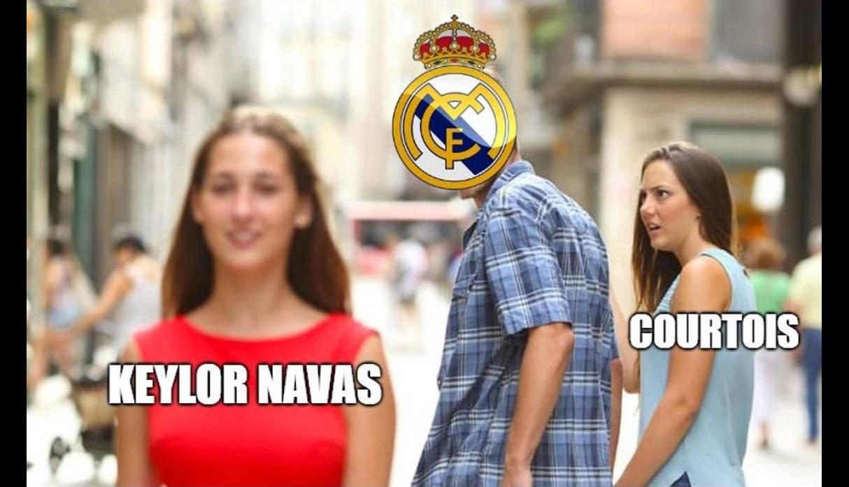 Real Madrid vs. CSKA Moscú