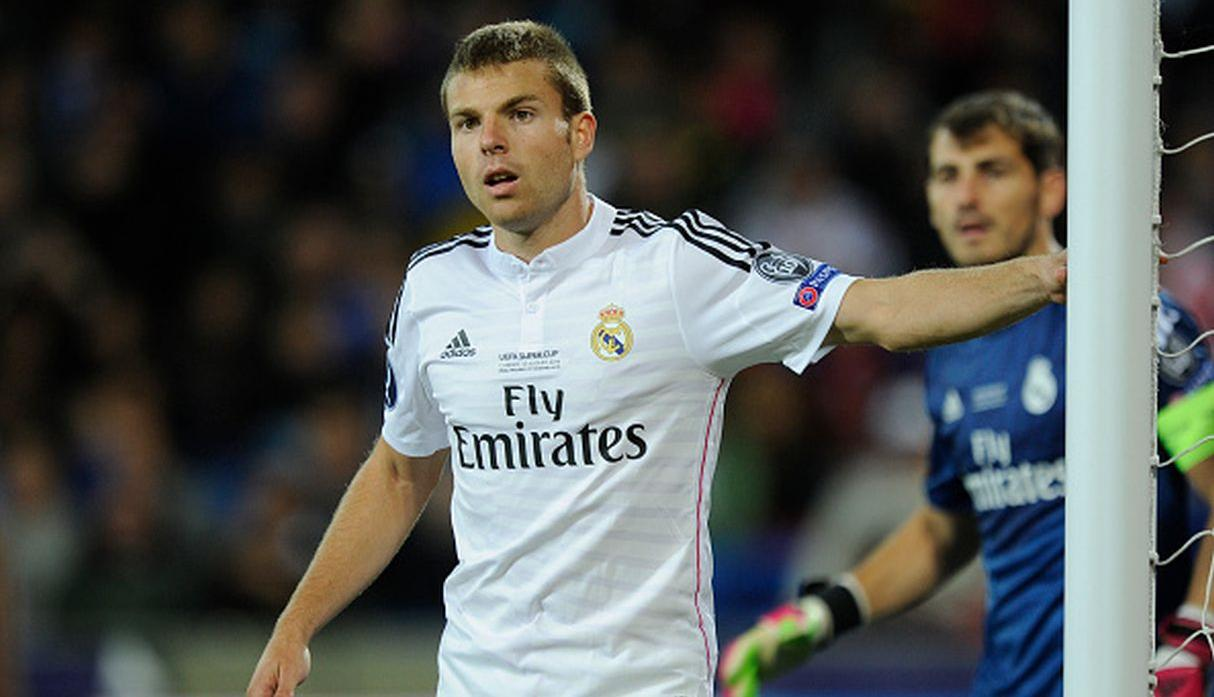 Asier Illarramendi. (Getty Images)