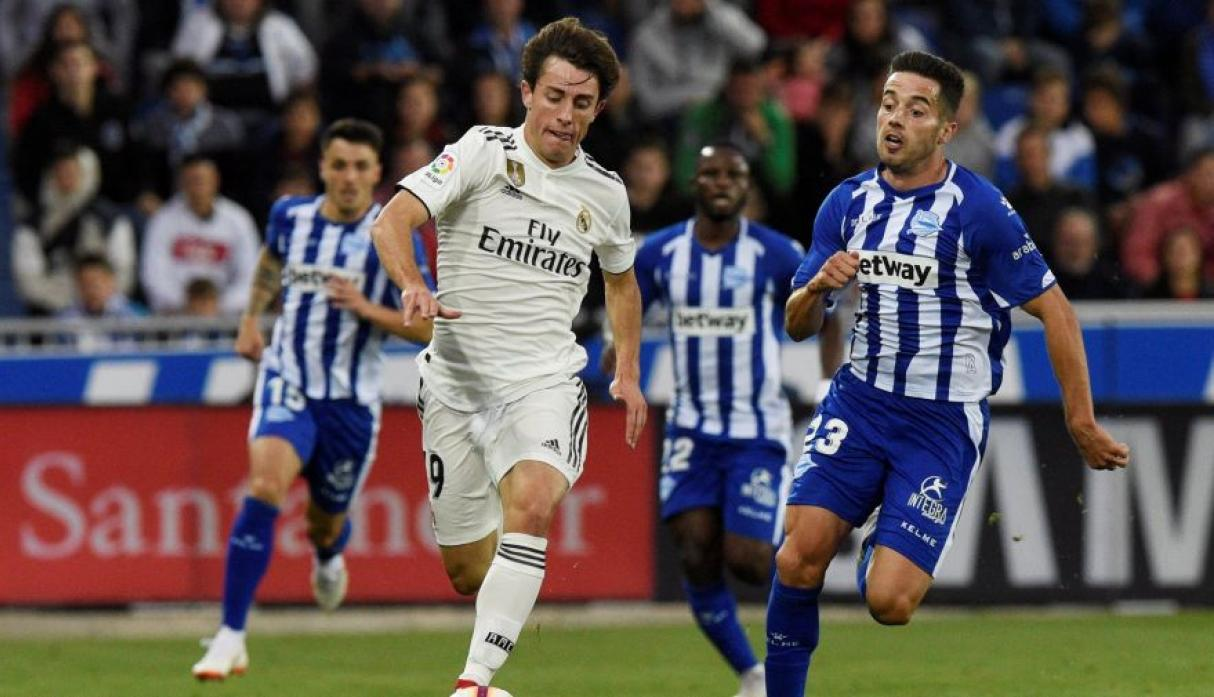 Image result for real madrid vs alaves