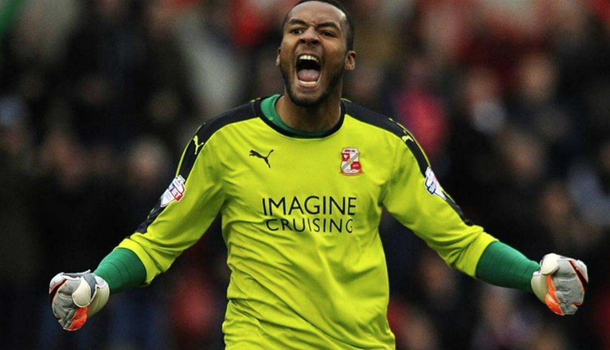 Lawrence Vigouroux | Arquero | Valor: 250 mil. (Getty Images)