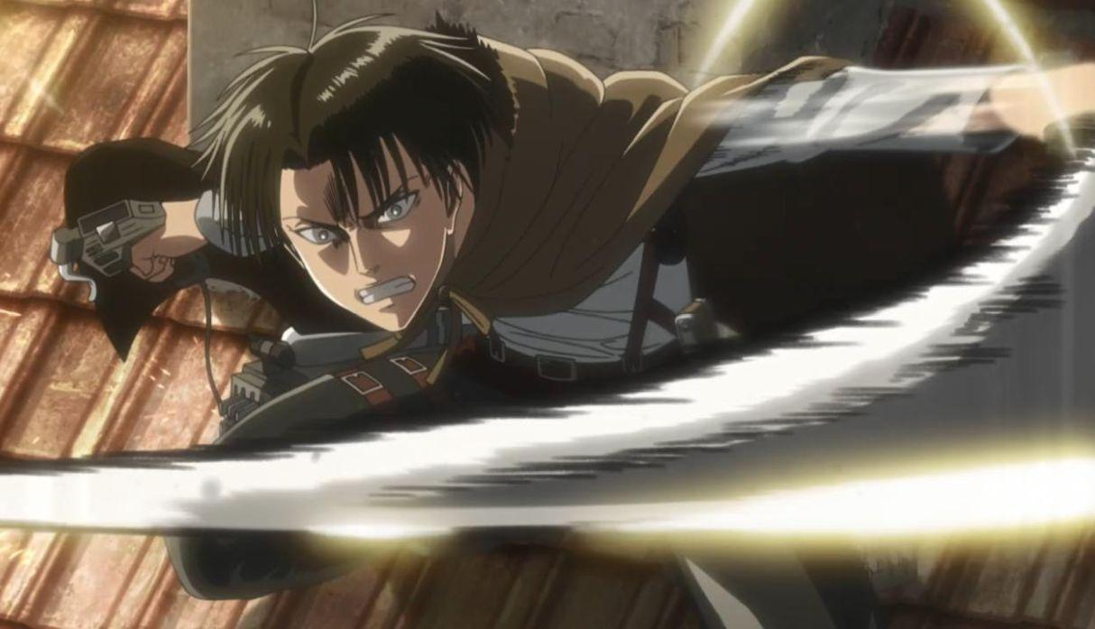 Ver Shingeki no Kyojin, temporada 3 ONLINE GRATIS de Attack on Titan ...