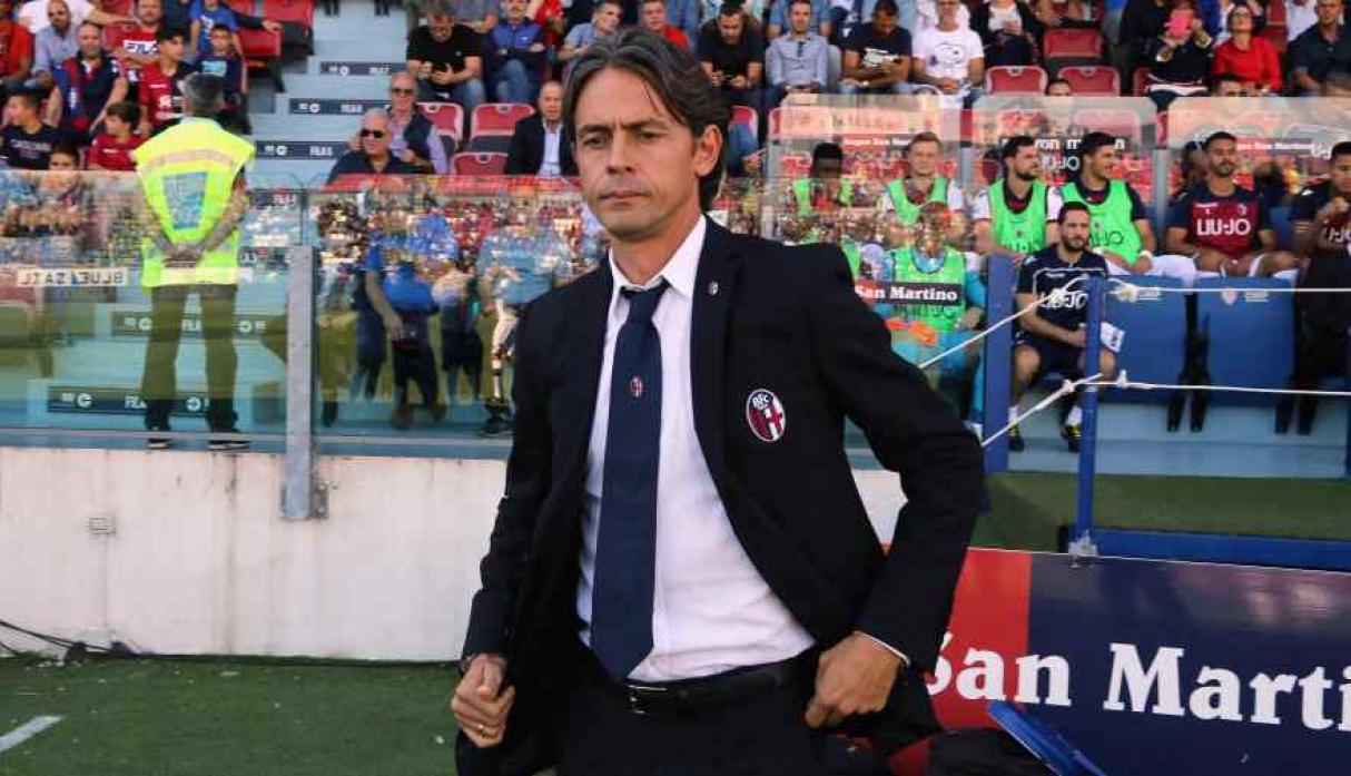 Filippo Inzaghi - Bologna (Foto: Getty Images).