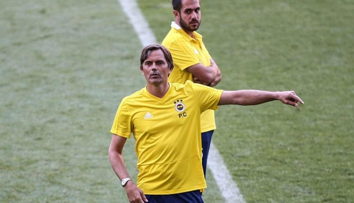 Phillip Cocu - Fenerbahce (Foto: Getty Images).