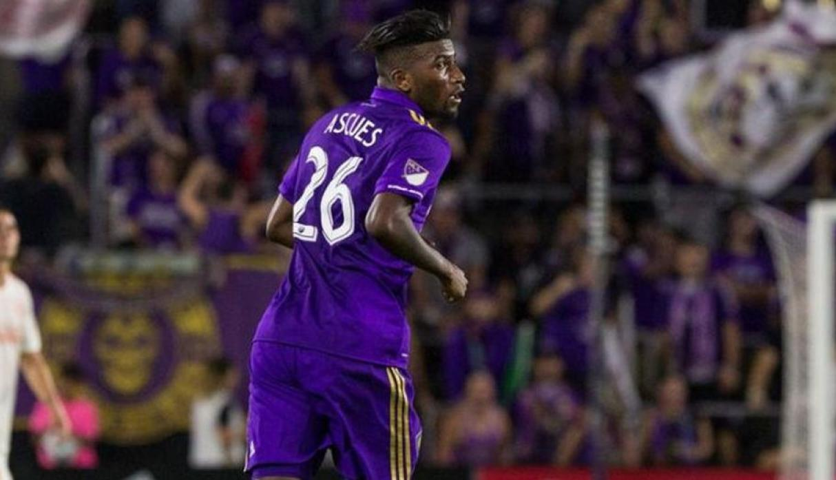 Carlos Ascues | Orlando City | 391,500 dólares. (Getty Images)
