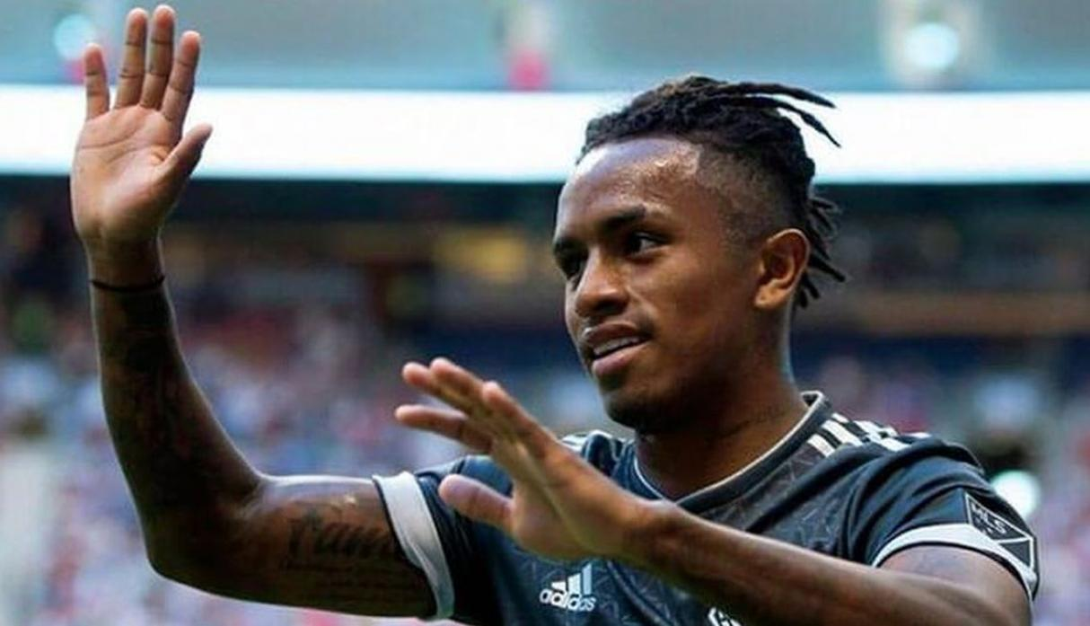 Yordy Reyna   Vancouver Whitecaps   533,700 dólares. (Getty Images)