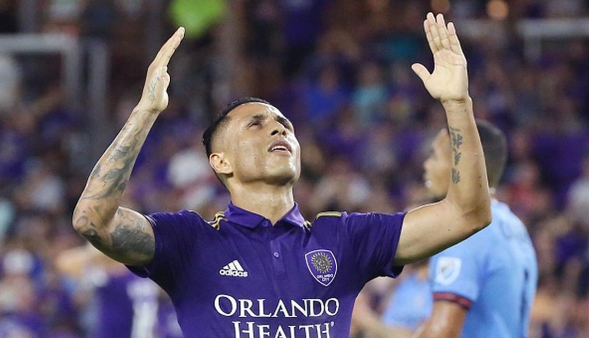 Yoshimar Yotún | Orlando City | 599,996 dólares. (Getty Images)