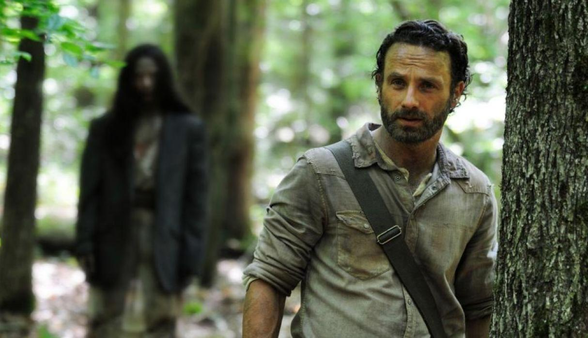The Walking Dead - DIRECTV Official Site