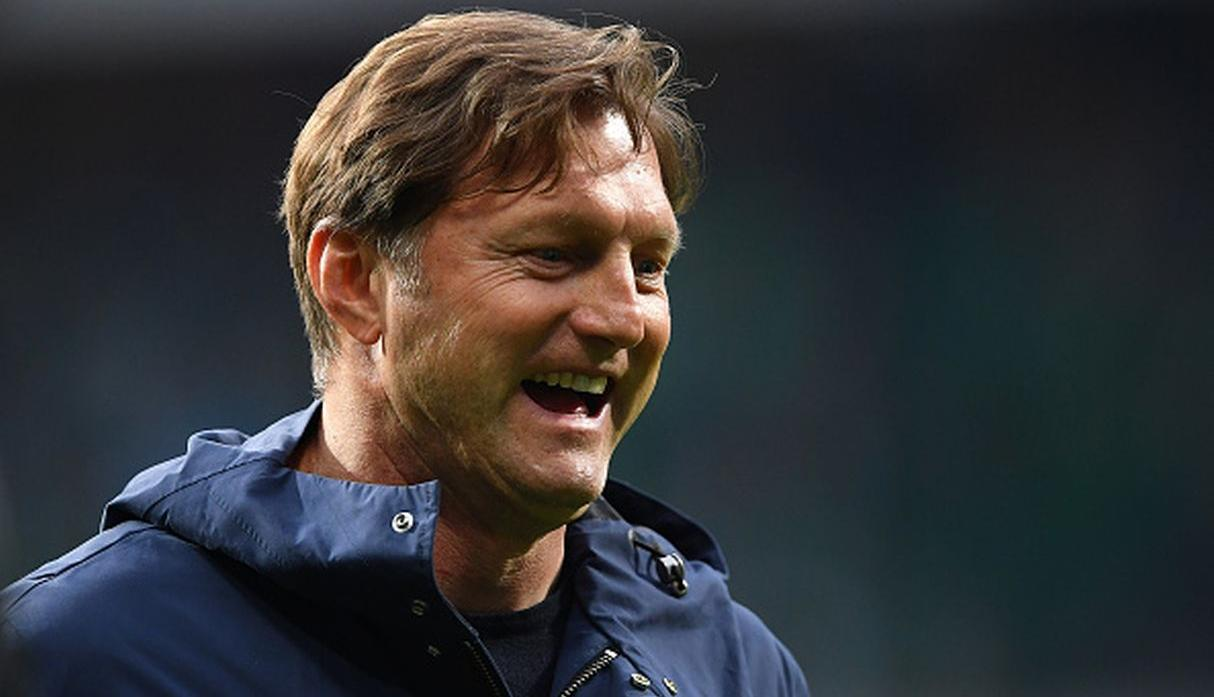 Ralph Hasenhüttl. (Getty Images)