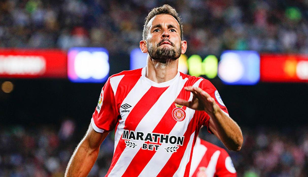 Christian Stuani | 8 goles. (Foto: Getty Images)