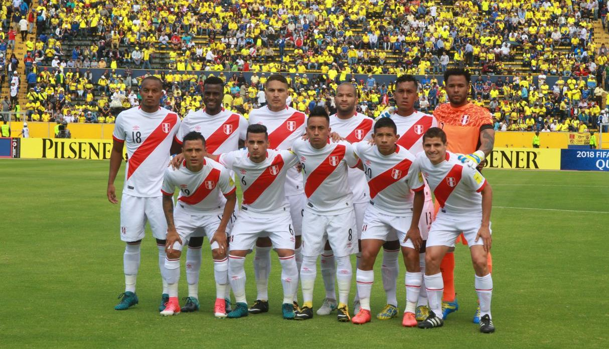 Ver Aqui Peru Vs Ecuador En Vivo Via Movistar Deportes Y