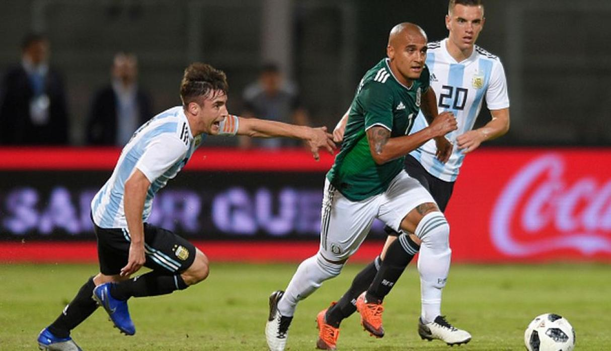 mexico vs argentina - photo #1