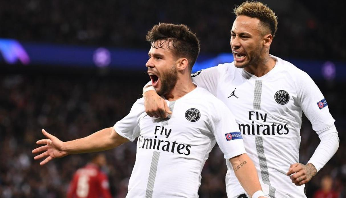 PSG vs. Liverpool: ver goles, resumen y video HIGHLIGHTS del 2-1 con Neymar por Champions League ...