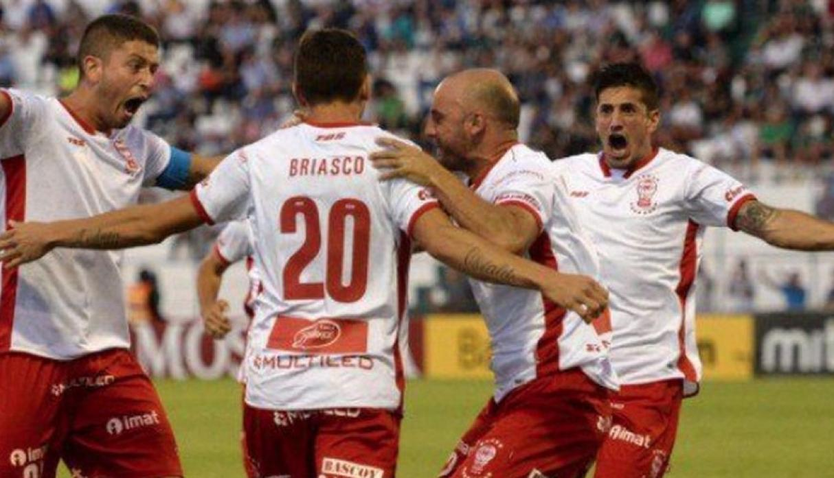 Huracán. (Getty Images)
