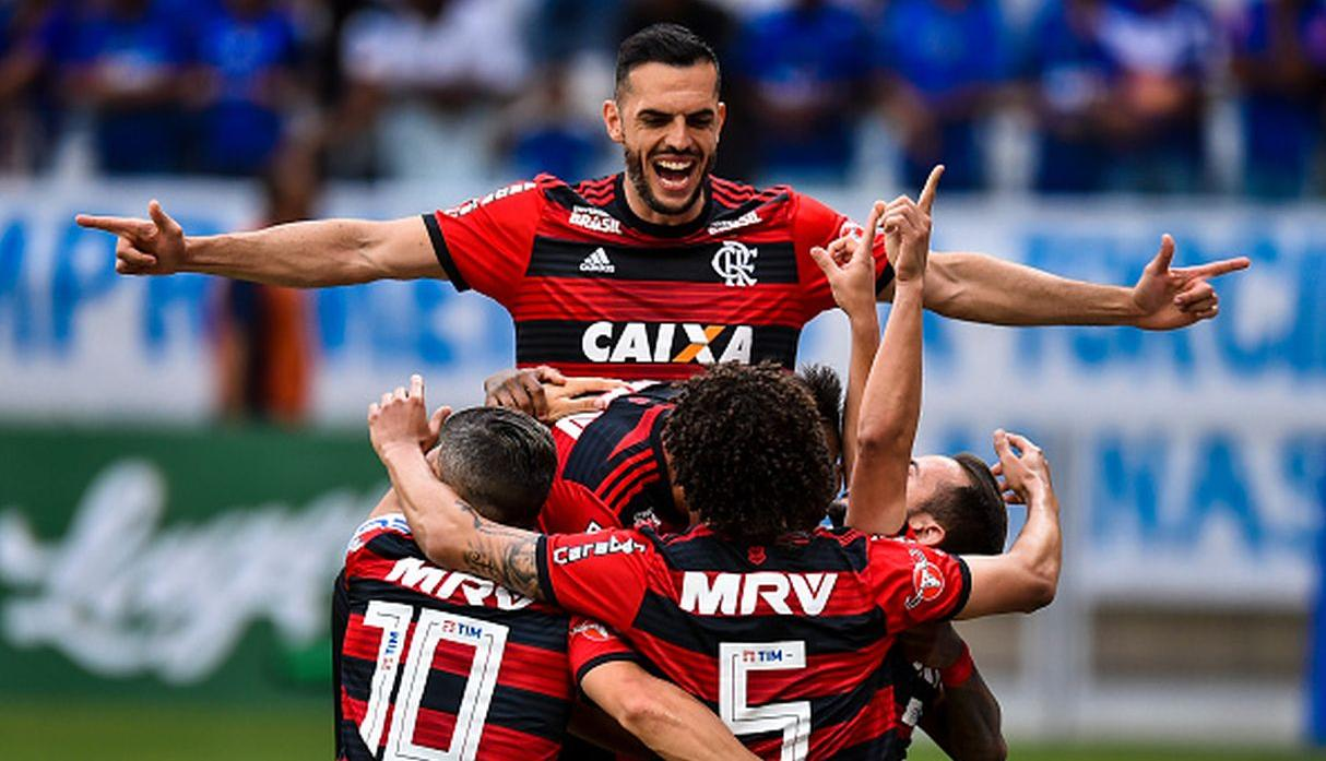Flamengo. (Getty Images)