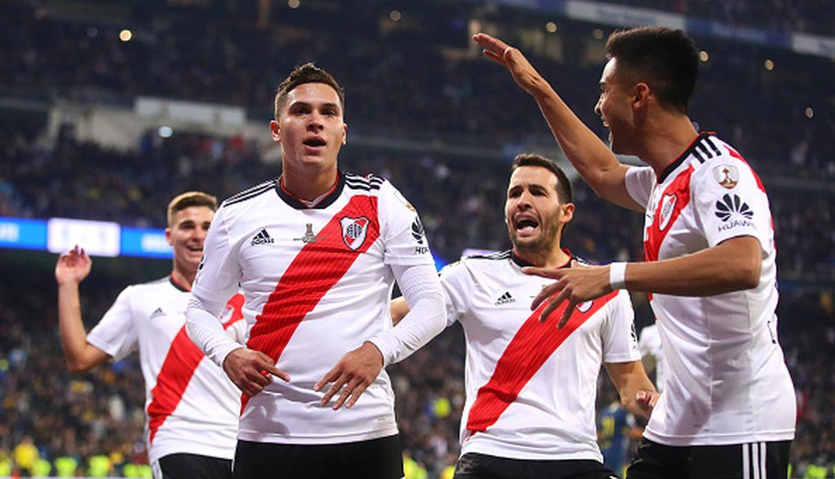 River Plate. (Foto: Getty Images)