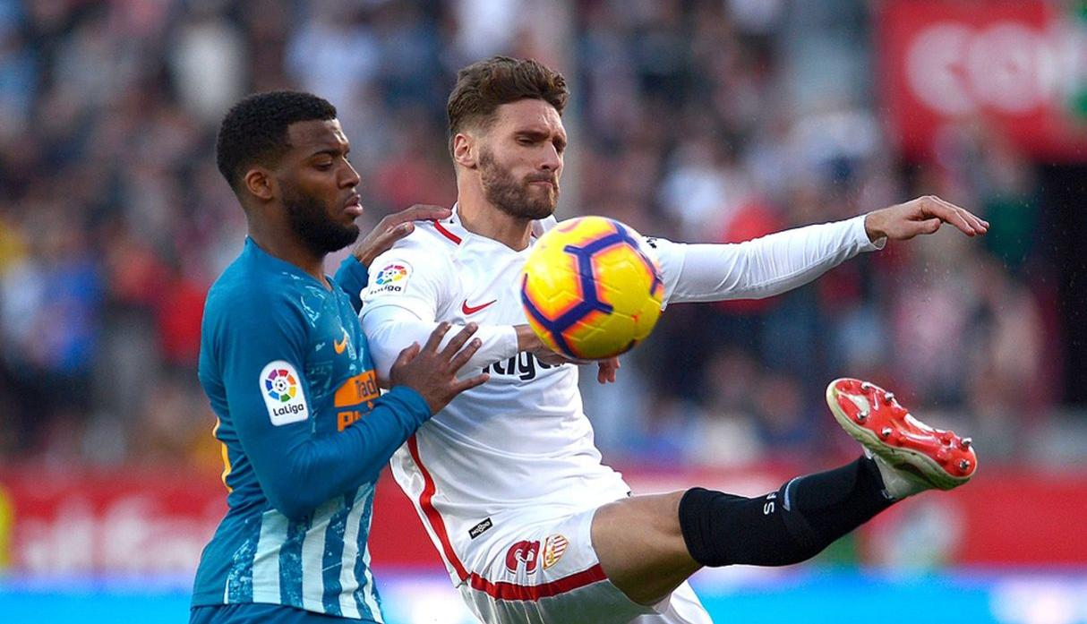 Partido En Vivo Atletico Madrid Vs Getafe Eliminatorias 2019