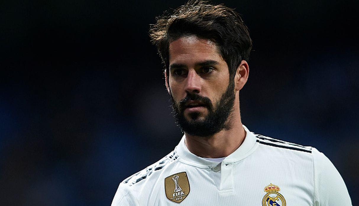 Isco Alarcón. (Getty Images)