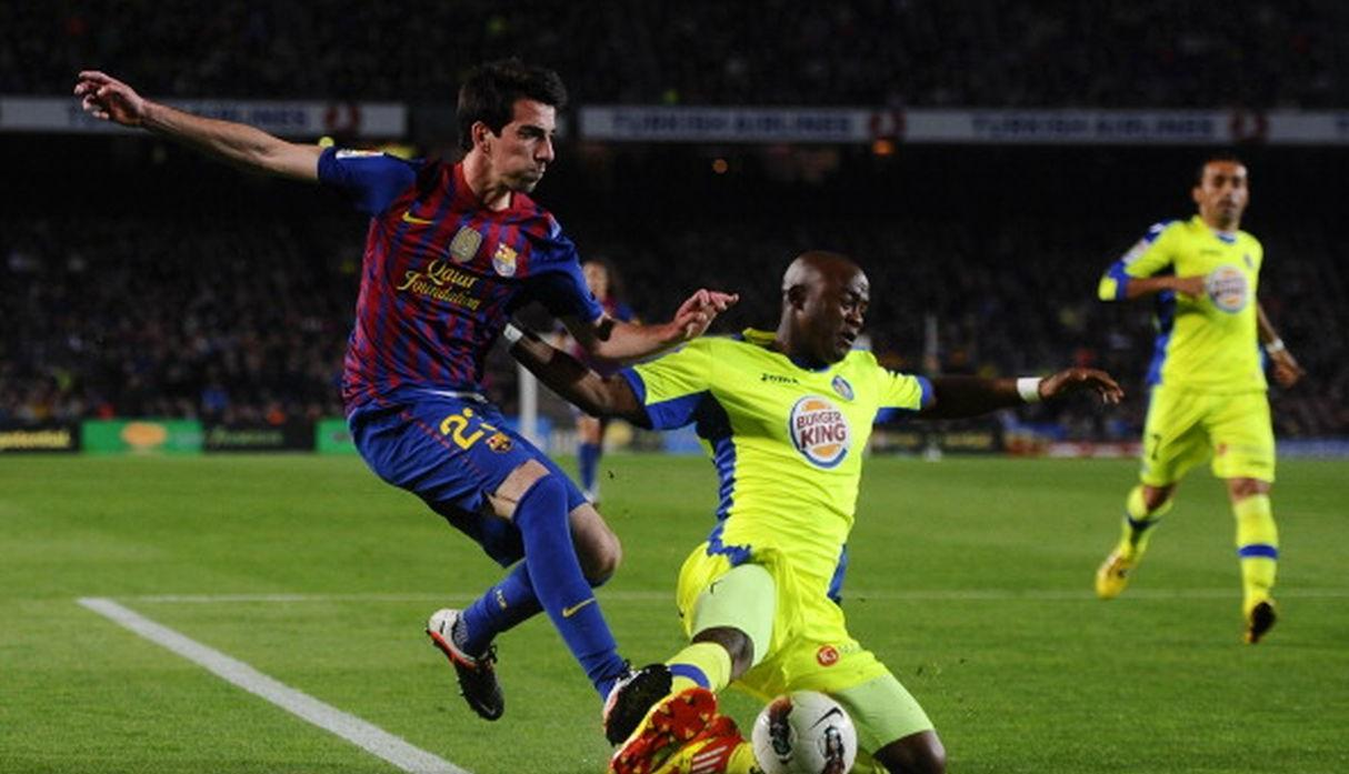 Isaac Cuenca. (Getty)
