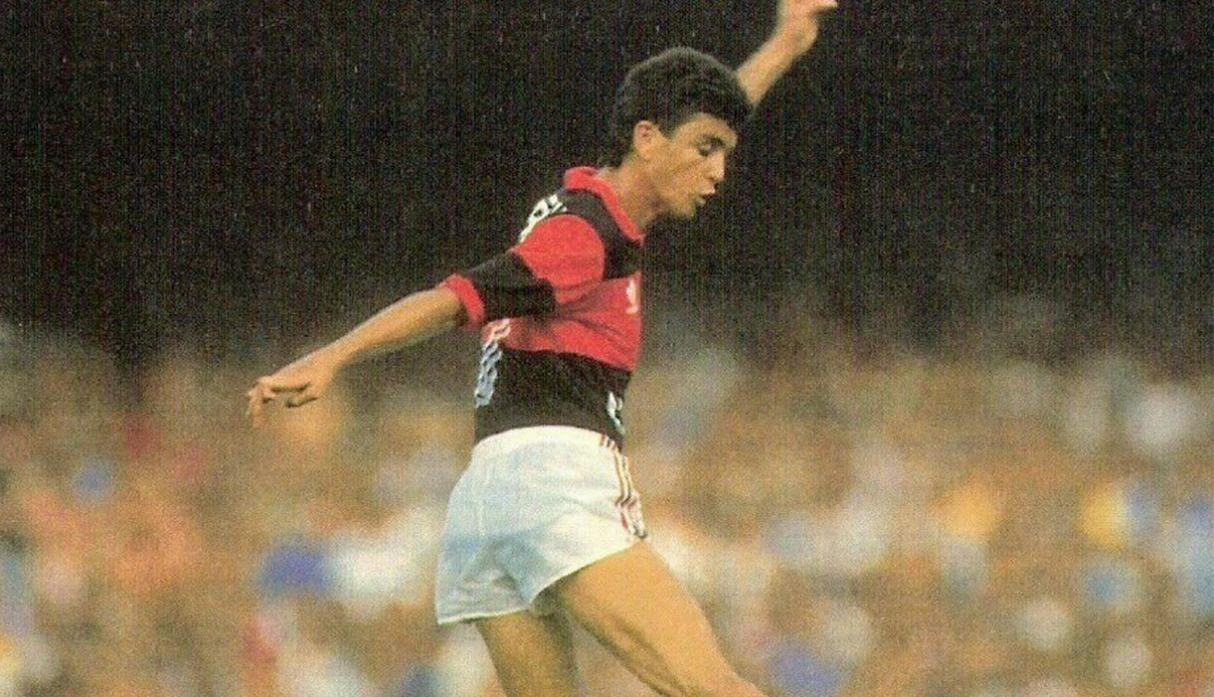 Bebeto. (Getty Images)