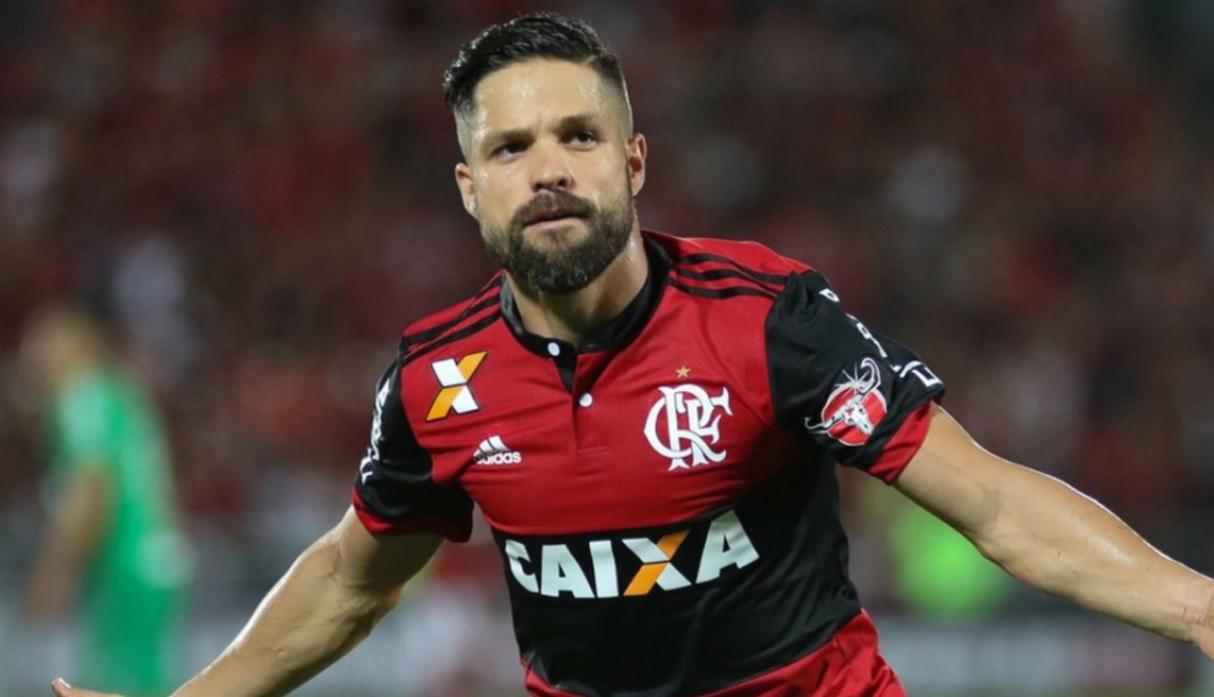 Diego Ribas. (Getty Images)
