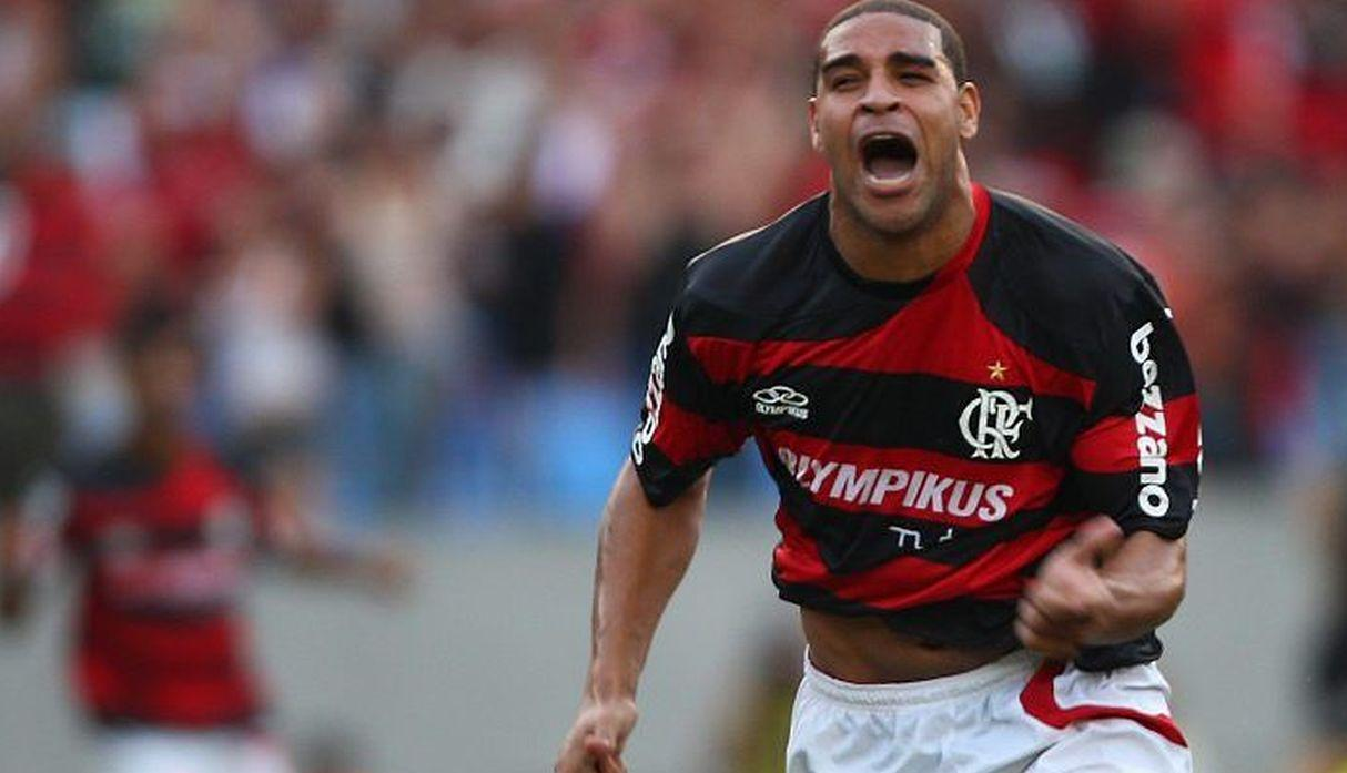 Adriano. (Getty Images)