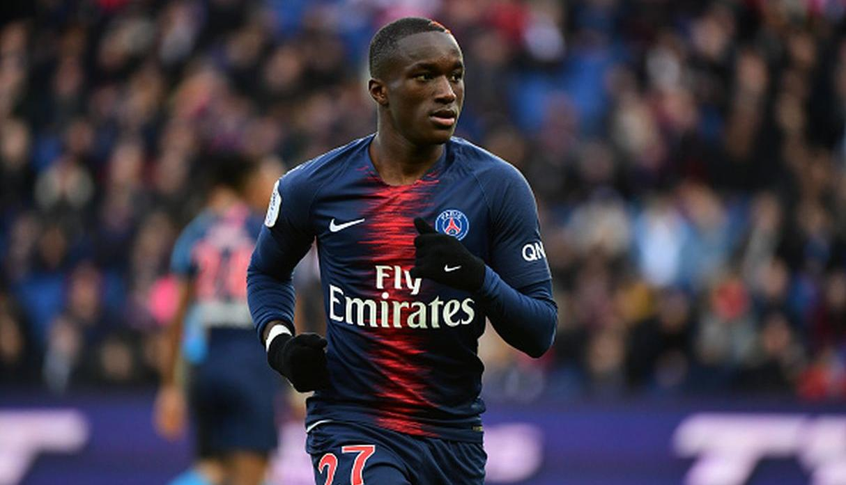Moussa Diaby (FRA, 19 - Paris) - (Foto: Getty)