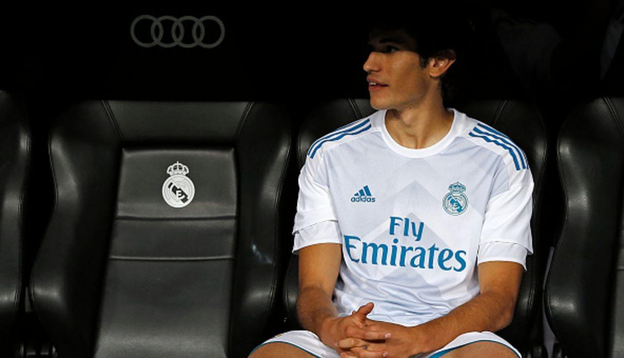 Jesús Vallejo | Real Madrid. (Getty Images)