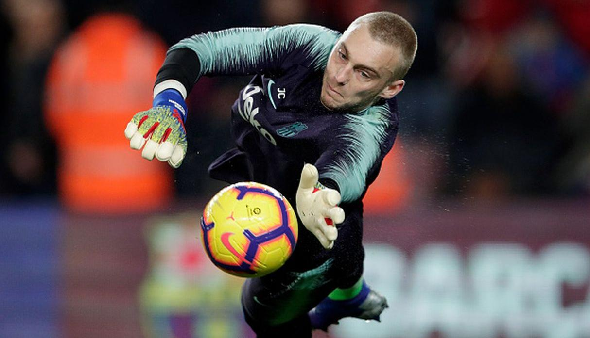 Jasper Cillessen | Barcelona. (Getty Images)