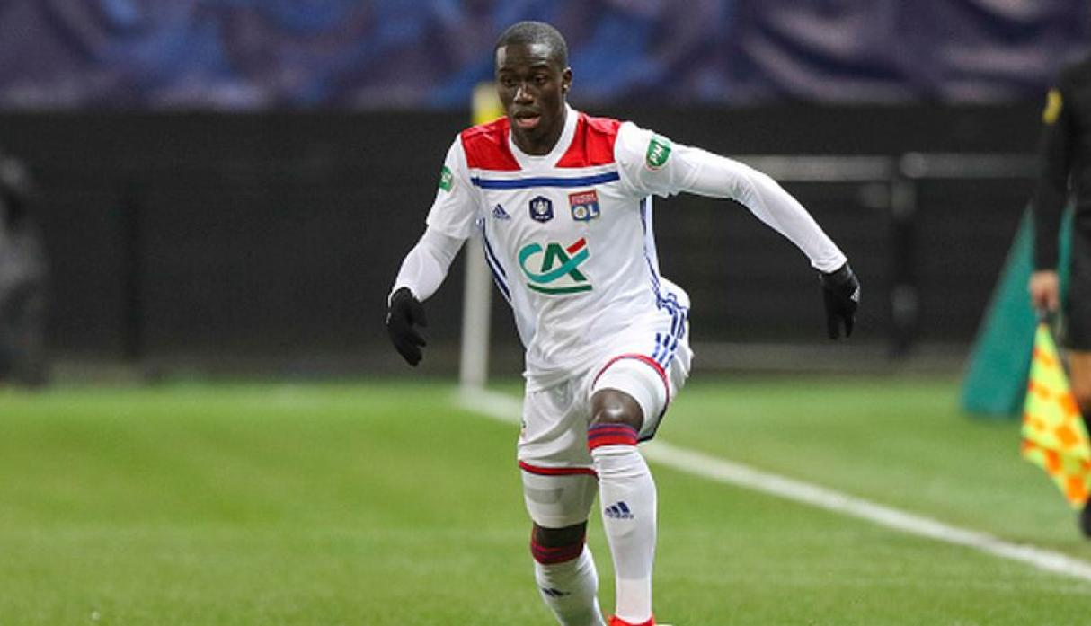 Ferland Mendy. (Getty Images)