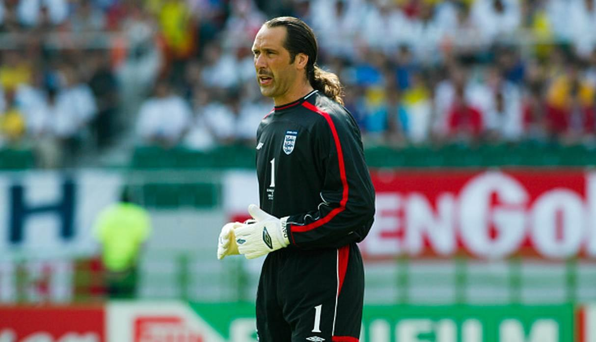 David Seaman con Manchester City: 40 años, 3 meses y 22 días (Foto: Getty Images)