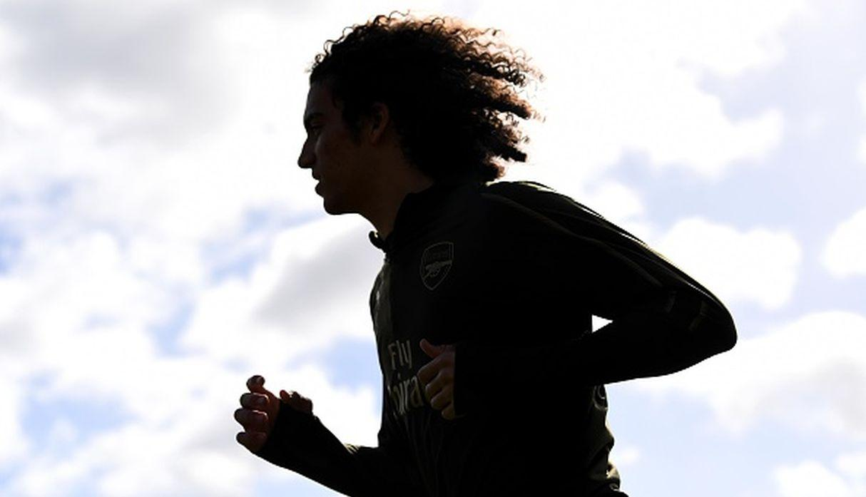 Jugador: Guendouzi | Club: Arsenal | Valor: 30 millones de euros. (Getty)