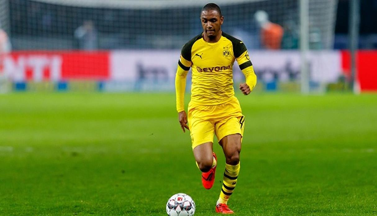 Jugador: Abdou Diallo | Club: Dortmund | Valor: 33 millones de euros. (Getty)