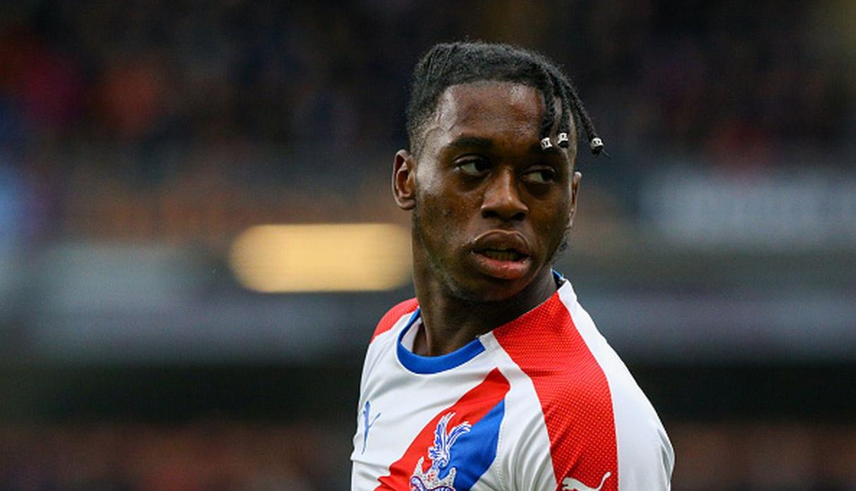 Jugador: Wan-Bissaka | Club: Crystal Palace | Valor: 35 millones de euros. (Getty)